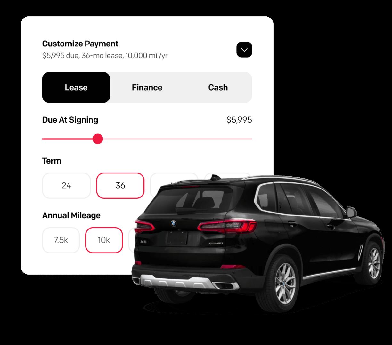 Digital Motors Payment Calculator